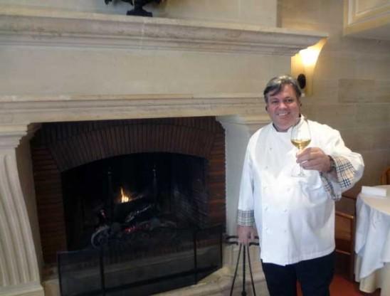 Ouverture Exceptionnelle Restaurant «Patrick MICHELON»