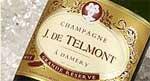 Champagne De Telmont