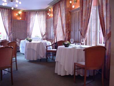 Restaurant les Berceaux 6