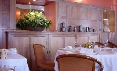 Restaurant Les Berceaux 4