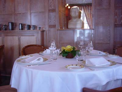 Restaurant Les Berceaux 3