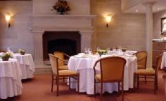 Restaurant Les Berceaux 2
