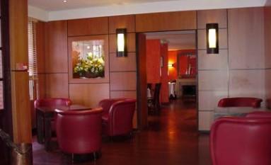 Hôtel Les Berceaux 3