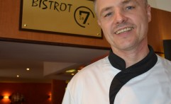Chef Bistrot le 7