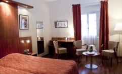 Hôtel Les Berceaux