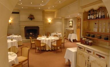 Restaurant Les Berceaux