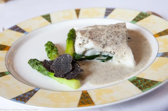 Occasions Spéciales au Restaurant «Patrick MICHELON»
